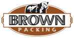 Brown Packing
